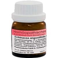 ECHINACEA ANGUSTIFOLIA D6 10g Globuli PZN:908231 preisvergleich bei billige-tabletten.eu