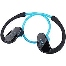 Dacom Atleta Auricular Bluetooth Auriculares manos libres inalámbricos auriculares de música estéreo fone de ouvido con