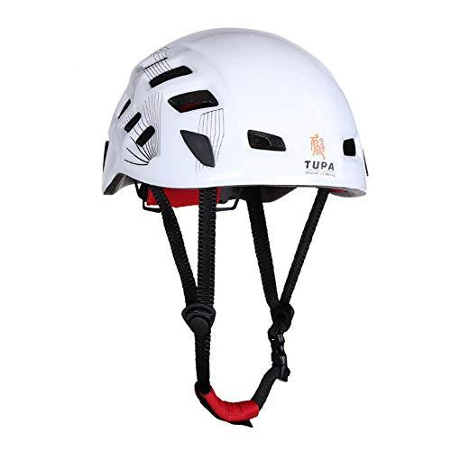 Outdoor-Sportausrüstung Schutzhelm zum Klettern Höhlenskizze Rettung auf dem Pferderücken Expansion und Bergabfahrt