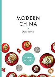 Modern China (A Brief Insight) by Rana Mitter (2009-10-06)