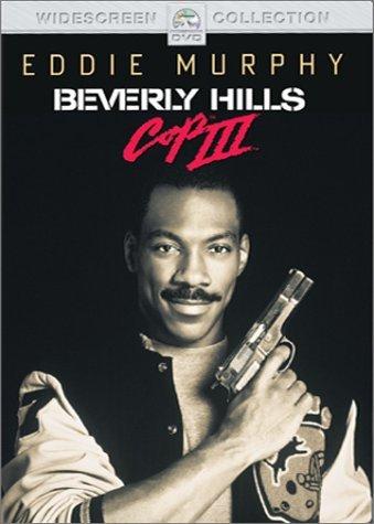 Beverly Hills Cop III by Eddie Murphy