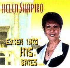 Enter Into His Gates - Helen Shapiro: Amazon.de: Musik