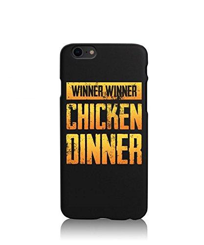 Trendy Connect Hartschale für Gamer Pubg – Winner Chicken Dinner