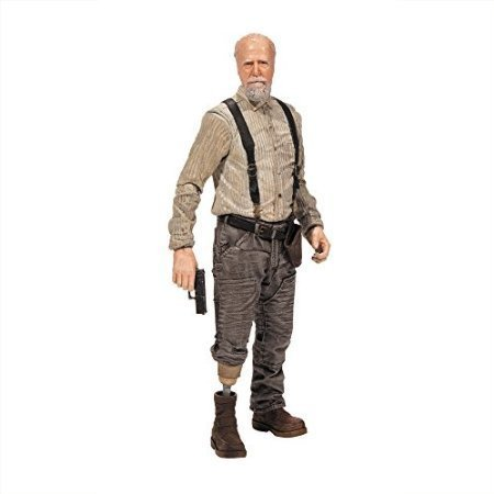 alking Dead TV Series 6 Hershel Greene Figure by ADVENTURER'S BAG (The Walking Dead Hershel)