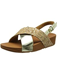 97af98364a2 Amazon.co.uk  Fitflop - Sandals   Women s Shoes  Shoes   Bags