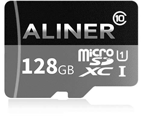 Tarjeta Memoria Aliner Micro SD 128 GB Alta