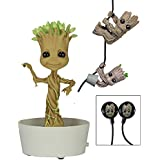 Guardianes de la Galaxia Pack We Are Groot Limited Edition