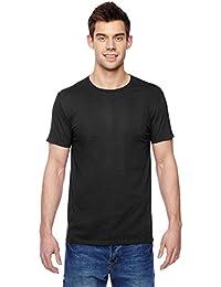8045082f06e6 Fruit of the Loom Men s Super Premium Short Sleeve T-Shirt