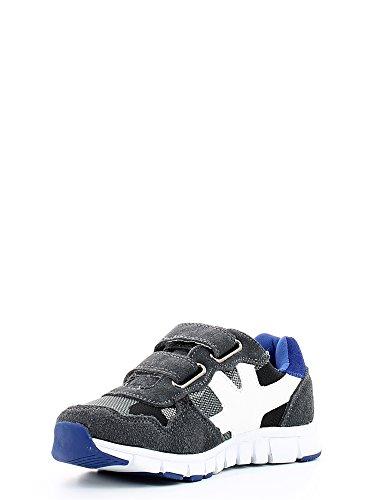 Byblos blu , Chaussures de ville à lacets pour femme Gris