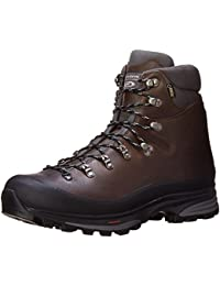 Scarpa Men's Kinesis Pro Gtx Hiking Boot,Ebony,41.5 EU/8.5 M US