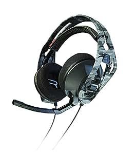Casque Plantronics Rig 500Hs Camo - Stereo Headset pour Ps4 (Compatible Pc et Smartphones)