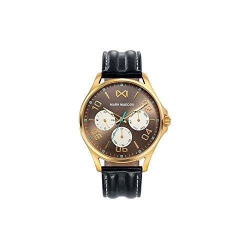 Mark Maddox HC7111-45 Reloj de pulsera para hombre