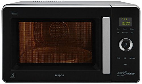Whirlpool-29-L-Convection-Microwave-Oven-Jet-Crisp-Black-and-Silver