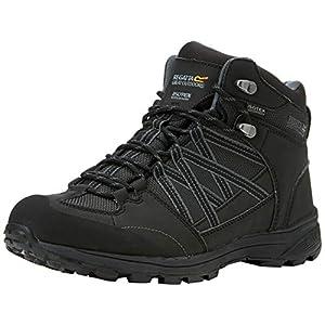 41Yt6U1UQeL. SS300  - Regatta Men's Samaris Mid Ii High Rise Hiking Boots