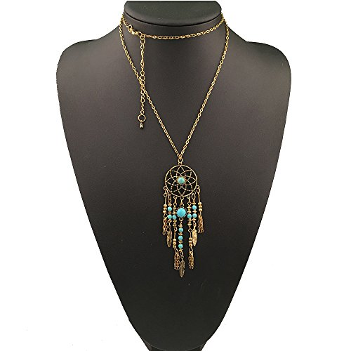 malloom-collier-bohme-joyeuse-ethnique-su-collier-dreamcatcher