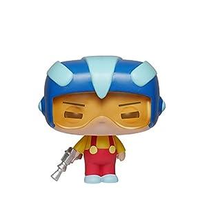 Funko Pop Stewie con pistola (Padre de Familia 34) Funko Pop Padre de Familia