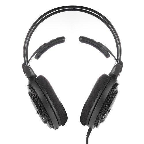Audio-Technica ATH-AD900X High-Fidelity Offener HiFi-Kopfhörer schwarz - 3