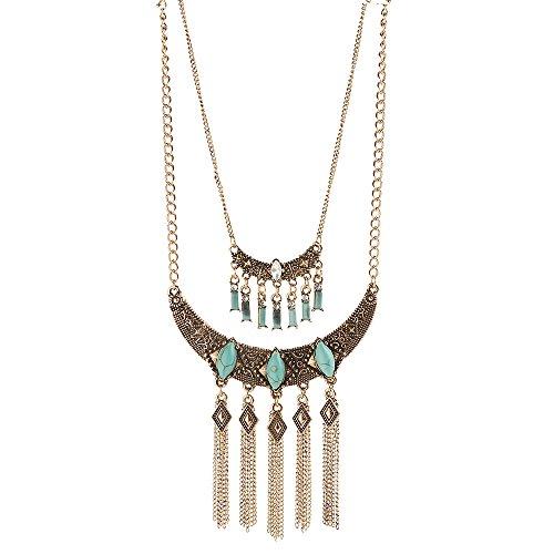 Halskette Kette - ideal für Cleopatra Kleopatra Kostüm - Ägypten