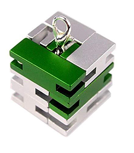 XYZJIA Artefactos descompresión Infinito Cubo Rubik