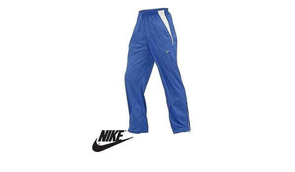 pantaloni nike microfibra