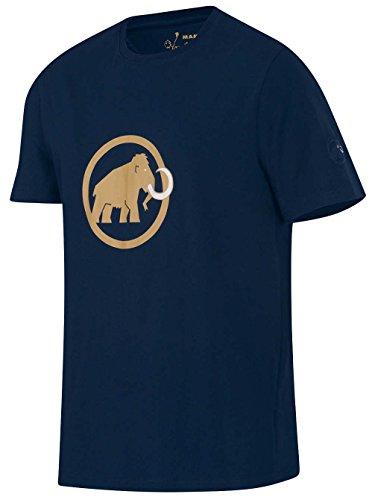 Occasion, Mammut Mammut Logo-Shirt marine XS d'occasion  Livré partout en Belgique