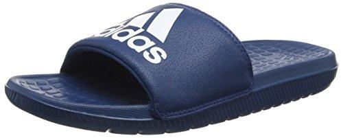 adidas Herren Voloomix Zehentrenner Blau (Acetec/ftwbla/acetec)