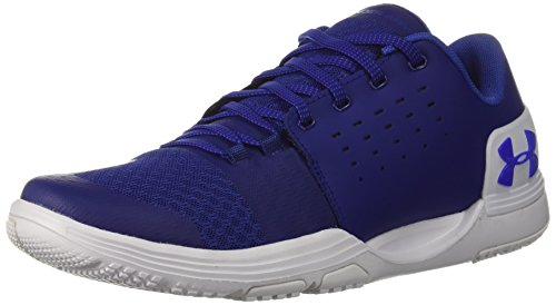 Under Armour Herren UA Limitless TR 3.0 3000331-500 Fitnessschuhe Blau (Formation Blue)