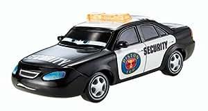 Mattel - Mini voiture - Cars - Marlon Clutches McKay