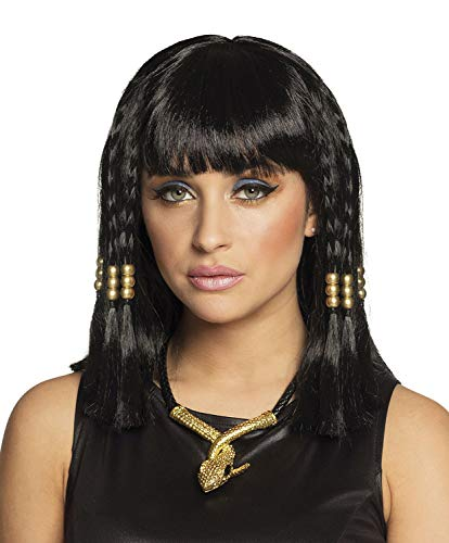 e Cleopatra, schwarz ()