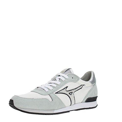 Mizuno D1GB174401 Sneakers Uomo White