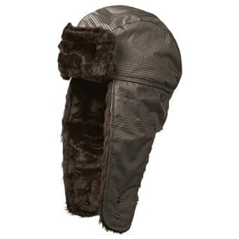The North Face - chapka the north face hoser hat coloris marron taille unique