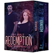 The Redemption Series Combined Edition