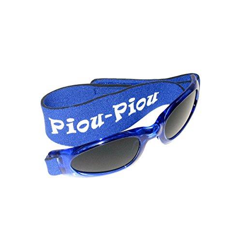 Piou Piou gafas para bebé 0-2 años - Azul