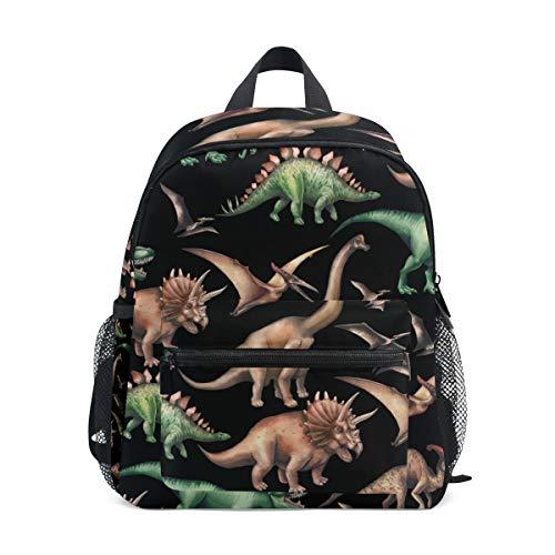 Zaino per bambini Dinosauri Modello asilo per bambini in età prescolare
