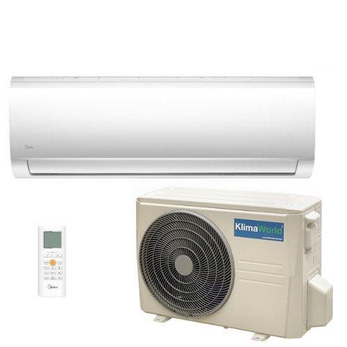 41YtHRdKUHL. SS500  - Air Conditioner Wall Unit Inverter Klimaworld Eco+ 27, 2,64 Kw