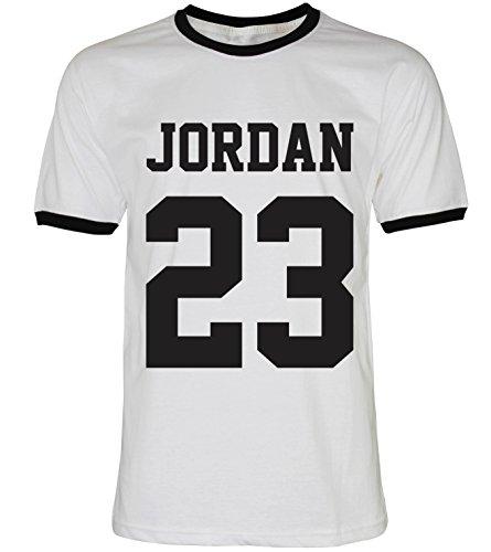 PALLAS Men's Jordan Sport T-Shirt WhiteBB