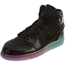 timeless design 71fb1 f0d95 Nike Damen Air Jordan 1 Retro Hi Prem Gg Basketballschuhe