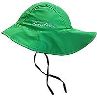Kozi Kidz Kids Sou'wester Lined Fleece Hat