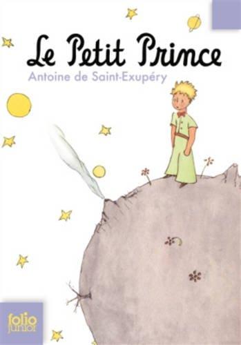 Le Petit Prince (Folio Junior)