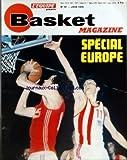 Telecharger Livres BASKET MAGAZINE No 41 du 01 06 1975 SPECIAL EUROPE (PDF,EPUB,MOBI) gratuits en Francaise