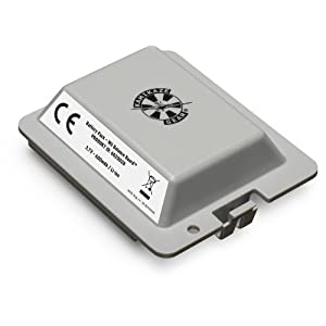 Battery Pack – Ersatzakku – Balance Board, grau – [Nintendo Wii]