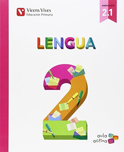 Lengua 2 (21 - 22 - 23) aula activa andalucia