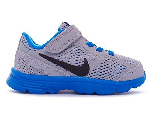 Nike Kids Fusion Run 3 TDV unisex kinder, glattleder, sneaker low, 21 EU - Nike Kids Fusion