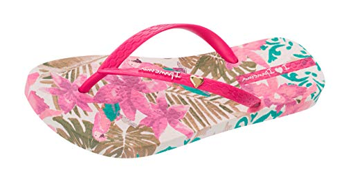 bd448418fa8 Raider Chanclas Ipanema Summer Fem, Zapatos de Playa y Piscina Unisex  Adulto, Ip82366/