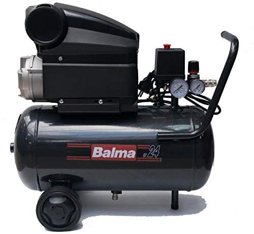 Balma Compresor MS20