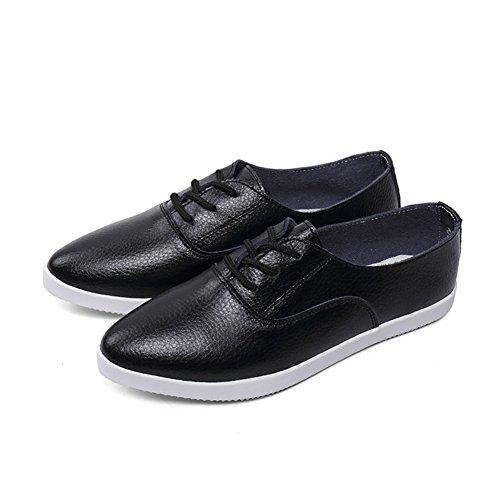 Chaussures occasionnelles d'Angleterre/Et les femmes/Chaussure plate pour dames B