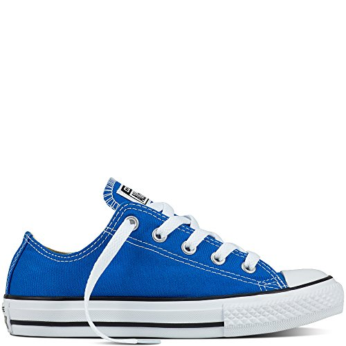 Converse Kids Sneakers Chuck Taylor All Star Fresh Colors Marine (52) 34 (Kid Converse Sneakers)