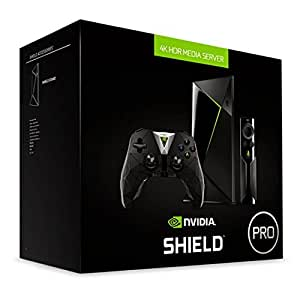 NVIDIA SHIELD TV Pro Media Streaming Player
