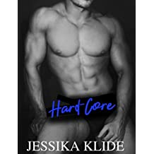 Hard-Core (A Scorching Stripper's Love Story Book 1) (English Edition)