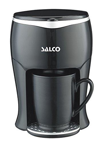 salco-kfc-12-cafetera-para-el-cafe-o-te-color-negro
